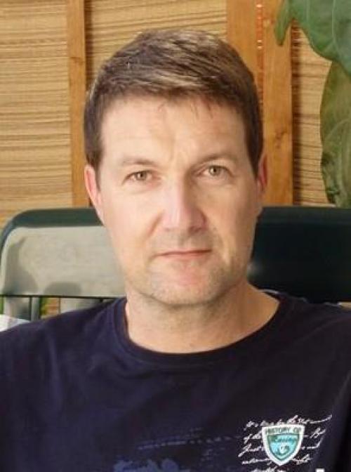 Török Imre András - Klinikai szakpszichológus