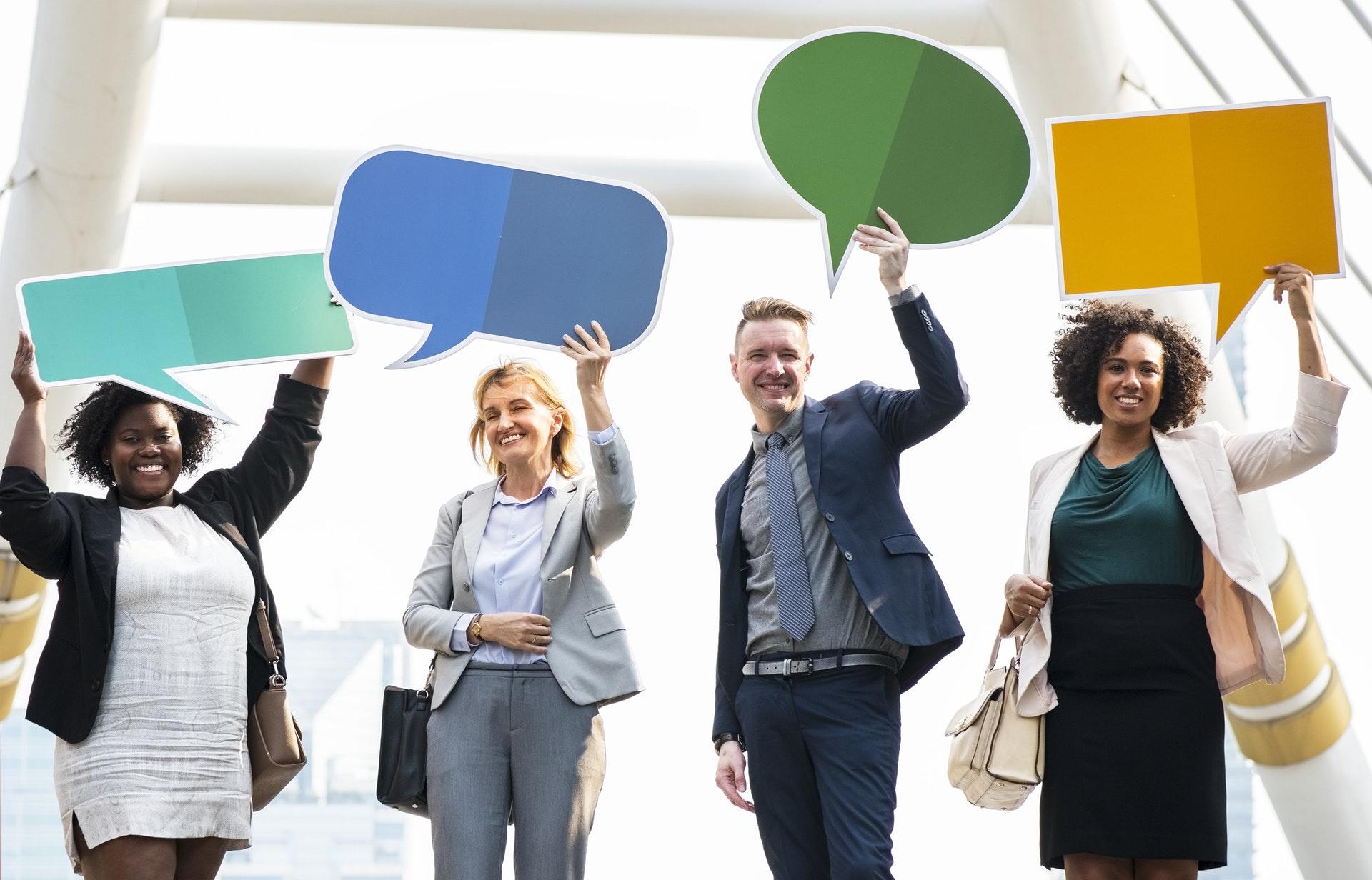 Kommunikációs és Játszmaelméleti tréning